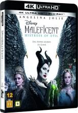 maleficent 2 - mistress of evil - 4k Ultra HD Blu-Ray