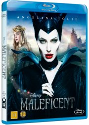 maleficent 1 - disney - Blu-Ray
