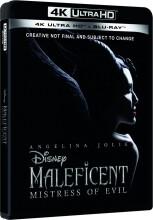 maleficent 2 - mistress of evil - disney - 4k Ultra HD Blu-Ray