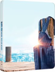 mamma mia 2 - here we go again - limited steelbook - Blu-Ray