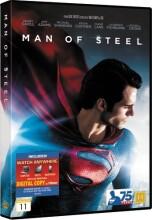 man of steel - DVD