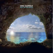 mike oldfield - man on the rocks - cd