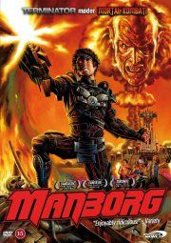 manborg - DVD