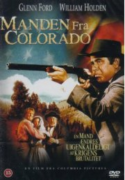 the man from colorado - DVD
