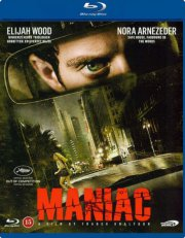 maniac - Blu-Ray