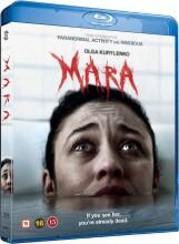 mara - Blu-Ray