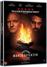 marco effekten - afdeling q film 5 - DVD