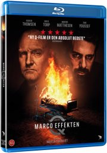 marco effekten - afdeling q film 5 - Blu-Ray