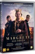 margrete den første - DVD