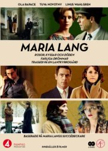 maria lang - vol. 2 - DVD