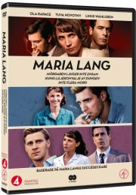 maria lang - vol.1 - DVD