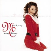 mariah carey - merry christmas - cd