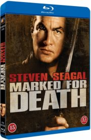 marked for death - Blu-Ray