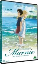 marnie - min hemmelige veninde - DVD