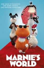 marnies secret mission / marnies welt - DVD