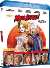 mars attacks ! - Blu-Ray
