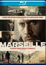 marseille - 2014 / de guerre lasse - Blu-Ray