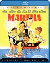 martha - Blu-Ray