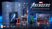 marvel's avengers (earth's mightiest edition) - xbox one
