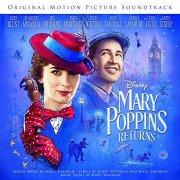- mary poppins returns soundtrack - Vinyl / LP