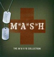 m.a.s.h. - den komplette samling - DVD