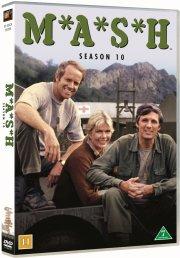 m.a.s.h. - sæson 10 - DVD