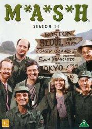 m.a.s.h. - sæson 11 - DVD