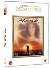 mask - 1985 - DVD