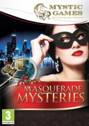 masquerade mysteries - dk - PC