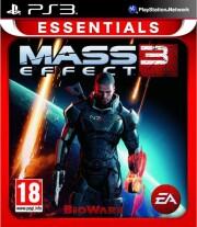 mass effect 3 (essentials) - PS3