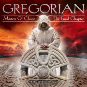 gregorian - masters of chant x: the final chapter - cd