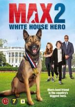 max 2: white house hero - DVD