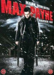 max payne - DVD
