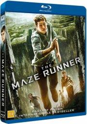 maze runner - Blu-Ray