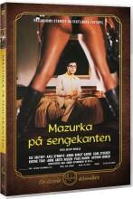 mazurka på sengekanten - DVD