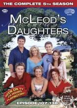 mcleods døtre - sæson 5 - DVD
