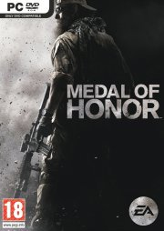 medal of honor - nordic - PC