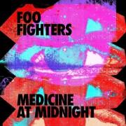 foo fighters - medicine at midnight - cd