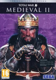 medieval 2 total war - the complete collection (pc dvd) - PC