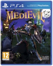 medievil (nordic) - PS4
