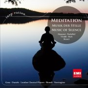 - meditation - music of silence - cd