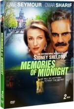 catherines drøm / memories of midnight - DVD