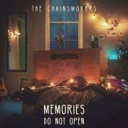 the chainsmokers - memories... do not open - Vinyl / LP