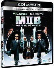 men in black 2 - 4k Ultra HD Blu-Ray