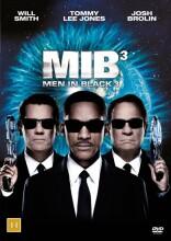 men in black 3 - DVD