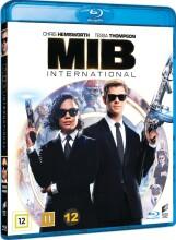 men in black: international - Blu-Ray