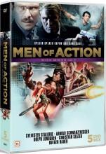 men of action - box 3 - DVD