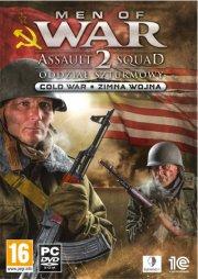 men of war - assault squad 2 - cold war - PC