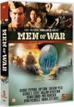 men of war - box 2 - DVD