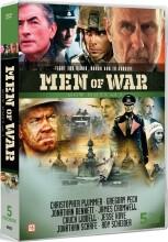 men of war - box 3 - DVD